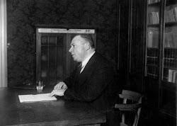 Emilio Ravignani (1886-1954)