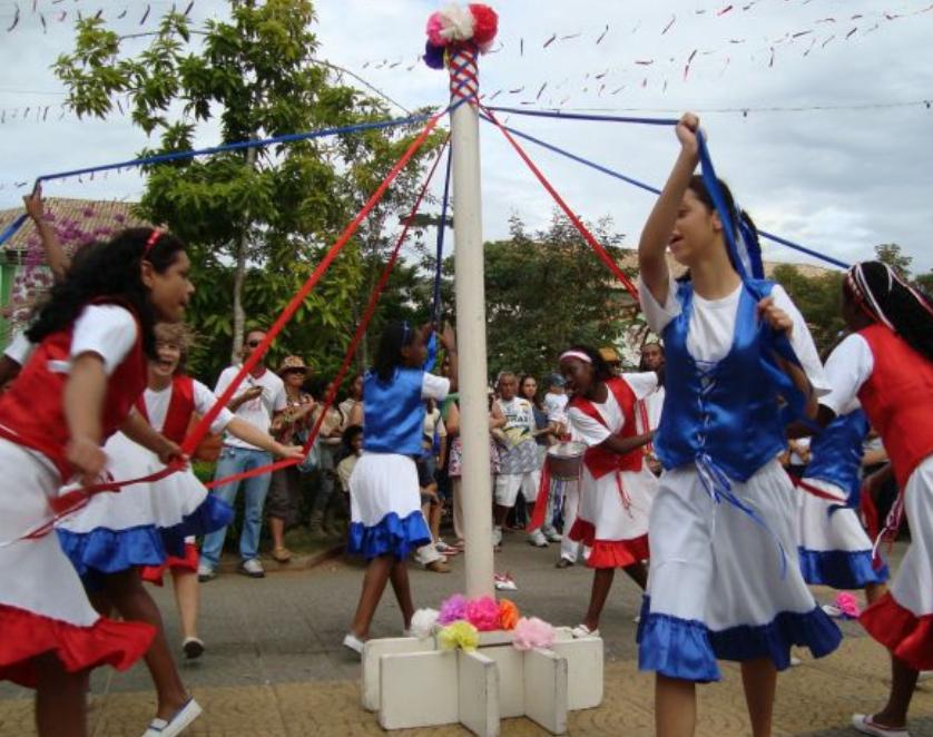 Dança Tradicional Portuguesa Dança Tradicional da Região