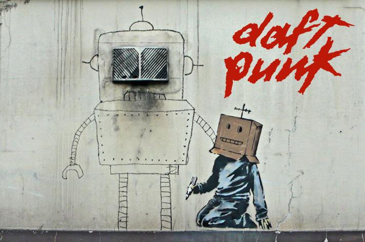 Brand + Banksy = Brandksy Doctor Ojiplatico