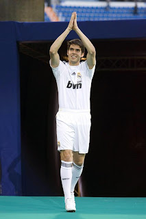 kaka ricardo real madrid cool foto wallpaper