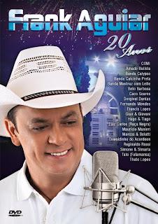 Frank Aguiar - 20 Anos - DVDRip