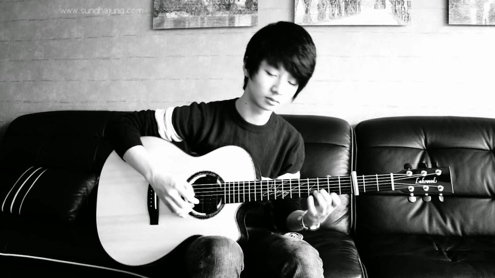 Cara Berlatih Bermain Gitar yang Baik dan Benar menurut Mas Vento