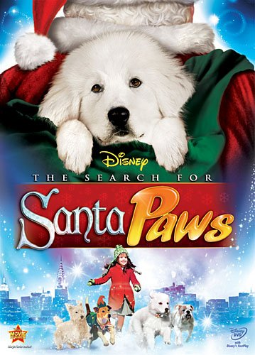 Descarga  The Search For Santa Paws