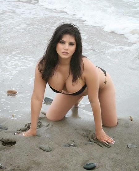 Sunny Leone Nude Free 92