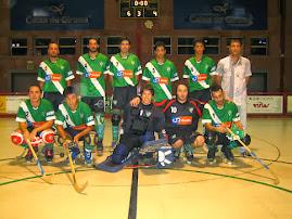 HC Ripoll 2010-11