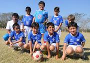 Excelente Intercambio Futbolístico entre Cruz Azul y Pijijiapan (escuela cruz azul mosquitos )