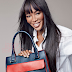 NAOMI CAMPBELL AND CLAUDIA SHIFFER FOR BREAST HEALTH INTERNATIONAL
