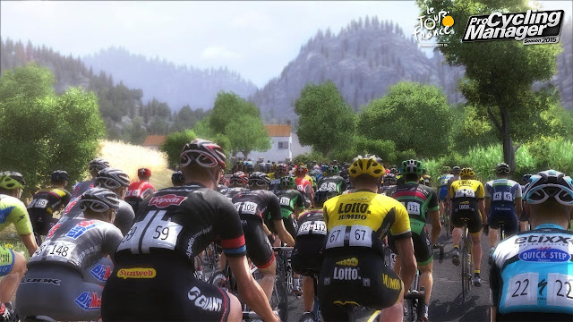 Pro Cycling Manager 2015 Pc Full İndir + Torrent