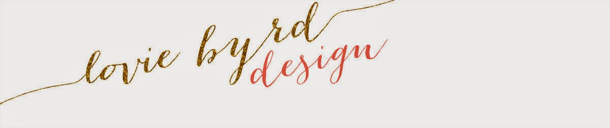 Lovie Byrd Design