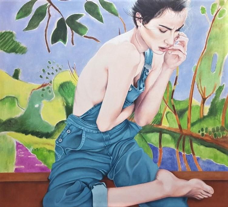 ¿Por qué no nos gusta Matisse?. 2016