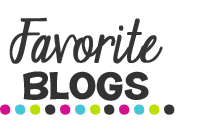 Favorite Blogs