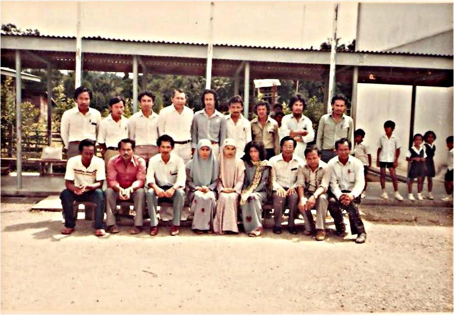 Sekolah Kebangsaan Bukit Besi