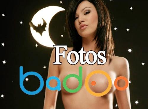 foto erótica badoo