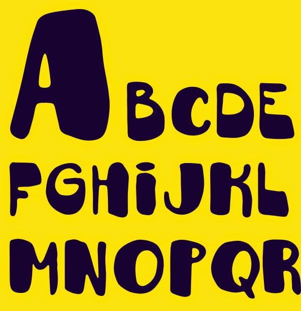 Fantazyor Free Font