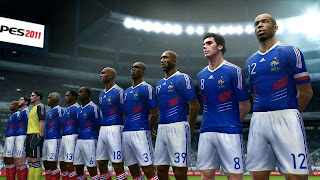Download PES Pro Evolution Soccer 2011 for Free