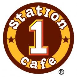 Station One Cafe Logo