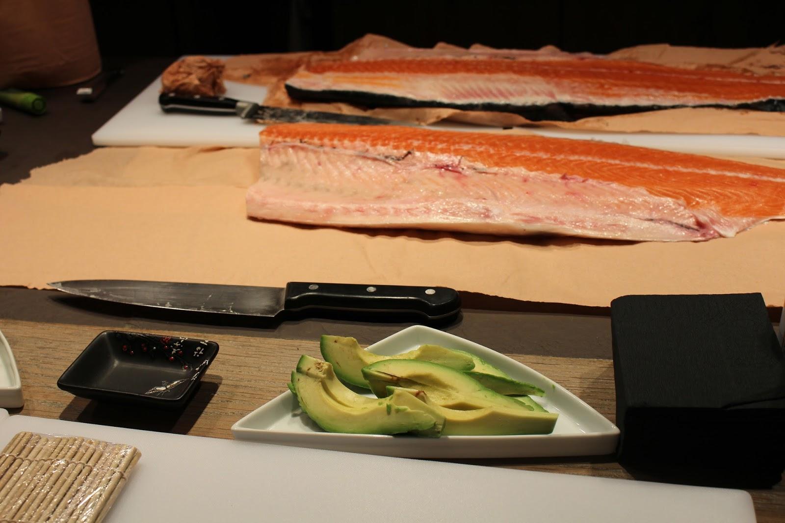 Atelier Sushi Daily