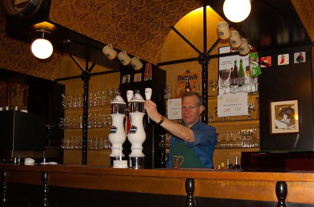 Taverne Lautrec Jo Van Loock