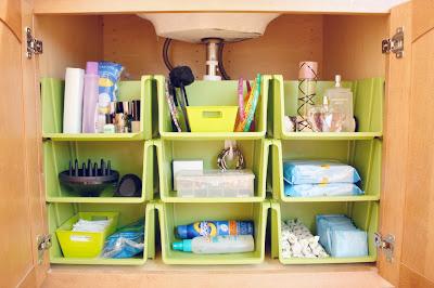 Iheart Organizing Renter Friendly Organizing Tips
