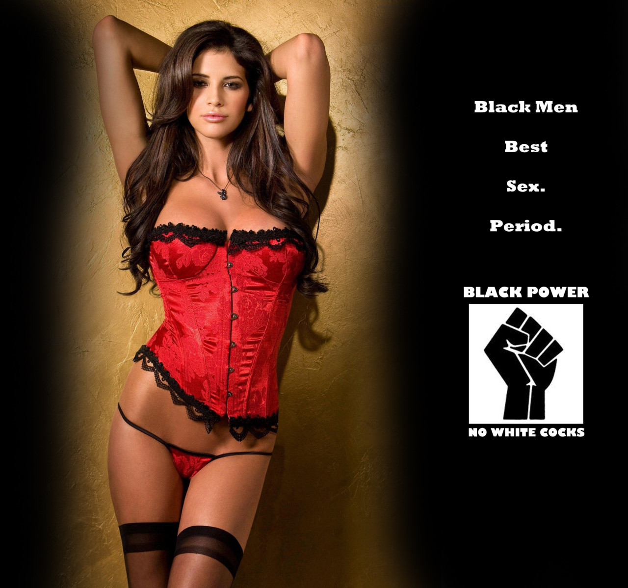 Black female domination photo galleries