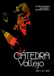 REVISTA CÁTEDRA VALLEJO