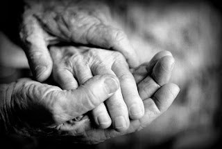 manos de abuela
