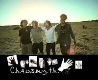 Chord Guitar One Ok Rock - Chaosmyth