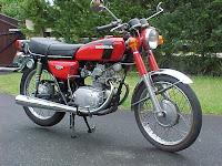 Gambar Modifikasi Motor Honda CB 100
