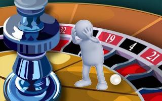 Обыгрывание казино в рулетку с RouletteAssault и снова прожигаем деньги