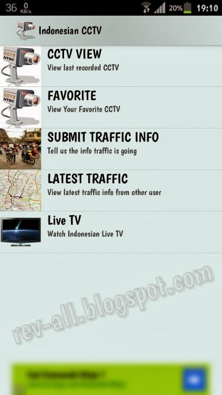 Tampilan utama Indonesian CCTV - CCTV indonesia di beberapa kota (rev-all.blogspot.com)