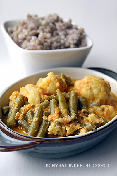 green_beans_cauliflower_curry