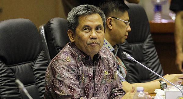 Komisi VII Desak Menteri ESDM Cabut Perpanjangan Kontrak Freeport
