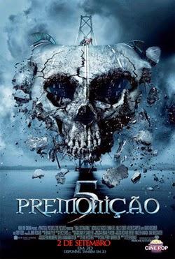 Premonição 5 Torrent Dublado (2011)