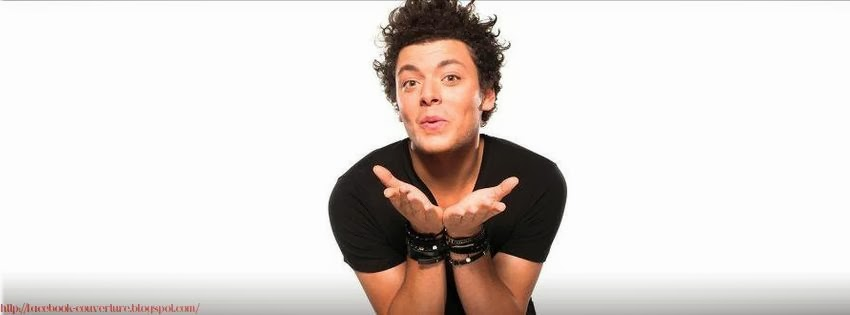 Couverture facebook kev adams