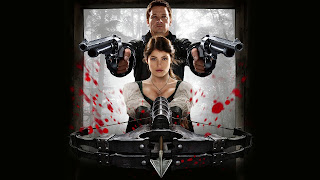 Hansel and Gretel Witch Hunters 3D HD Wallpaper