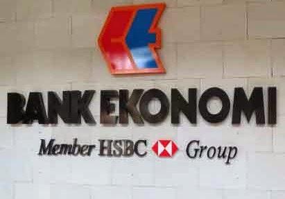 Lowongan kerja PT. Bank Ekonomi Raharja,Tbk April 2015