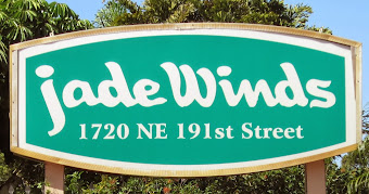 Jade Winds Entrance