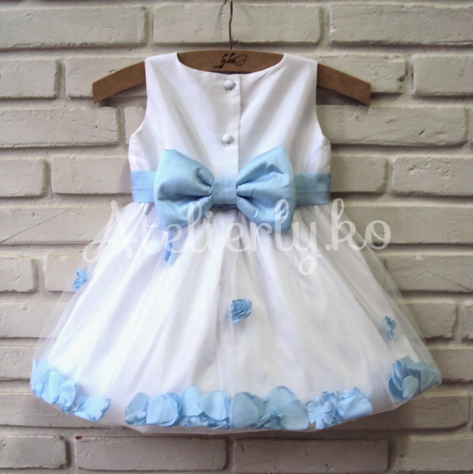 Atelier fez vestido de 1 ano da alice for Jardineira bebe 1 ano