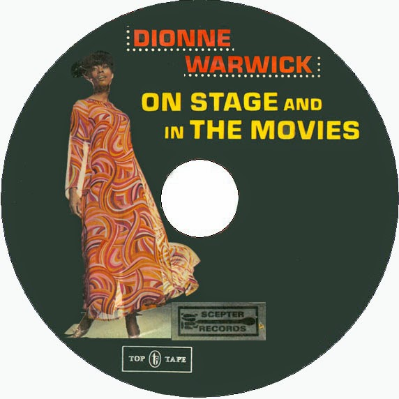 Dionne Warwick - News - IMDb