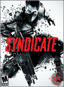 Download Syndicate PC Gamer FullRip BlackBox 2012