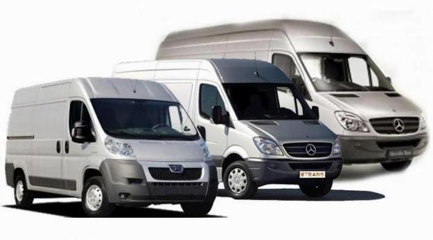 3 furgonetas