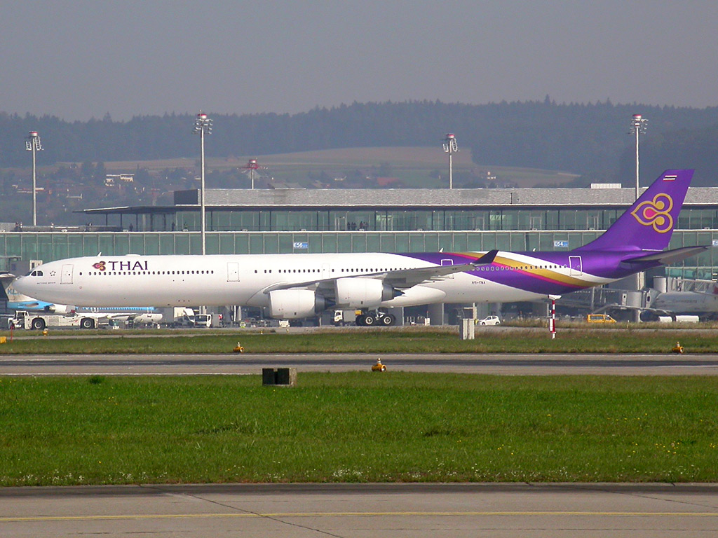 Download this Thai Airlines Wallpapers Cool picture