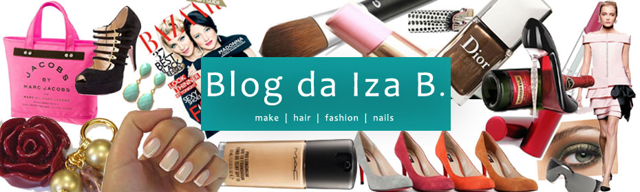 Blog da Iza B.