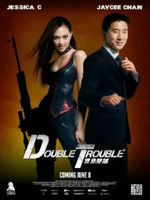 Bảo Đảo Song Hùng - Double Trouble