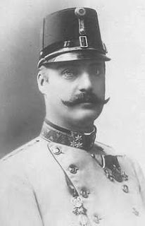 Archduke Leopold Salvator of Austria Prince of Tuscany