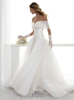 Le spose di Gio 2013 Spring Bridal Wedding Dresses