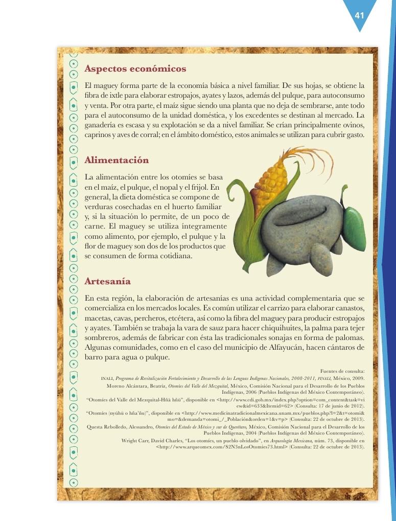 Elaborar un texto monográfico sobre pueblos originarios de