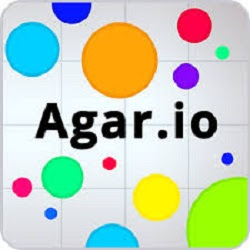 Play Agar IO game
