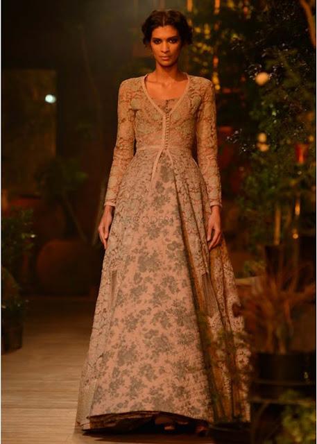 Sabyasachi Collection at PCJ Delhi Couture Week 2013 ... Sabyasachi Bridal Collection 2013