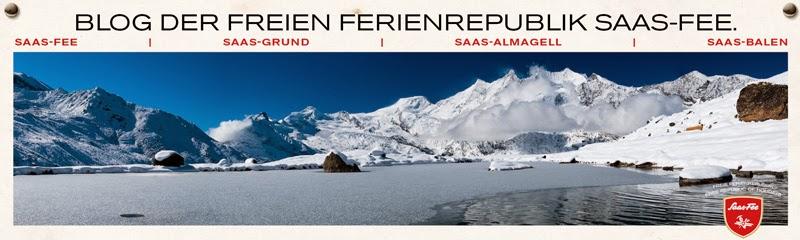 Saas-Fee/Saastal Tourismus